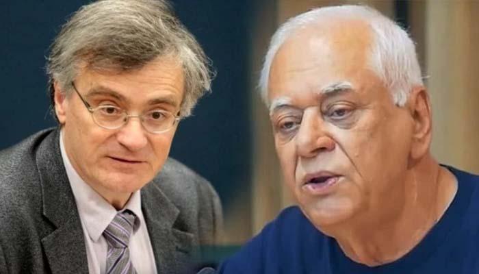 Χρήστος Μπόνης*: Η υποκρισία του Θανάση Καρτερού και ο καθηγητής Τσιόδρας