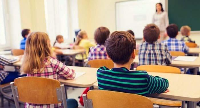 Κώστας Ανθόπουλος* - Γρηγόρης Σαρίδης**: Η καινοτομία της επόμενης ημέρας – Πως να λειτουργήσουμε τα Σχολεία με Ασφάλεια