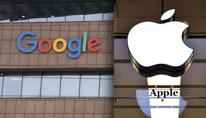 Google & Apple: Καταγράφουν τις αλλαγές σε μετακινήσεις και συνήθειές μας στην εποχή του κορονοϊού