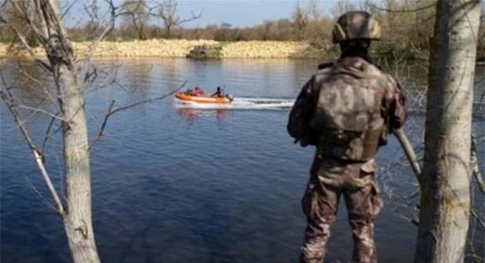 Έβρος: Νέα επεισόδια με Τούρκους να πυροβολούν στον αέρα