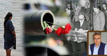 Γιάννης Μαγκριώτης*: Η γιορτή της μητέρας, το τέλος του Β΄ Παγκοσμίου πολέμου, και η ΕΕ των 75 χρόνων της ειρήνης και της ευημερίας