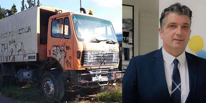 Δήμος Βριλησσίων: Δημοτικό αμαξοστάσιο - Οι αλήθειες και ο λαϊκισμός