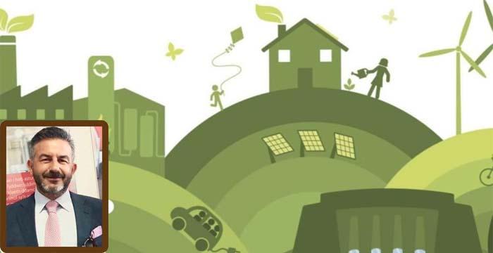 Δημήτρης Κουρουβακάλης*: Ερωτήματα στο πρωθυπουργό για το περιβαλλοντικό νομοσχέδιο