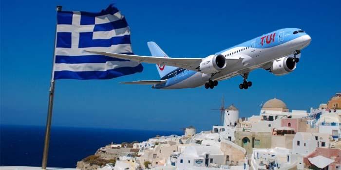 Σημαντική αύξηση των κρατήσεων Γερμανών τουριστών προς Ελλάδα και Πορτογαλία