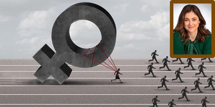 Ζέφη Δημαδάμα*: Σφυρίζοντας αδιάφορα στον σεξισμό