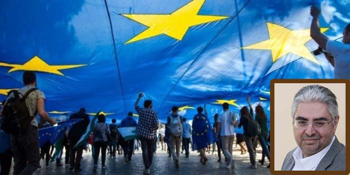 Θόδωρος Τσίκας*: Η Ευρώπη χρειάζεται μετεξέλιξη, όχι μηδενισμό