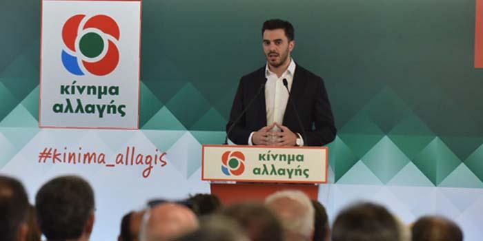 Μανώλης Χριστοδουλάκης*: Ο τουρισμός θέλει οργανωμένο σχέδιο που η ΝΔ δείχνει πως δεν έχει