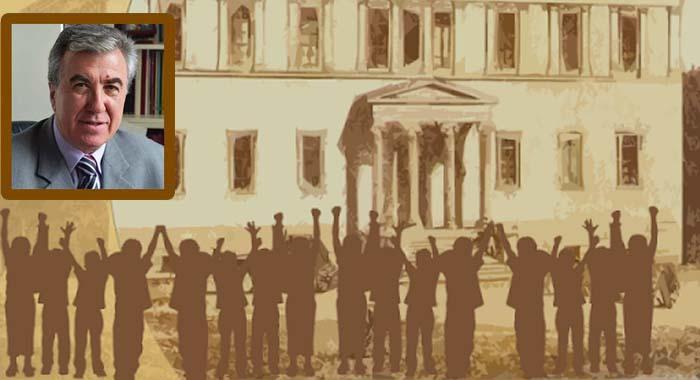 Νίκος Τσούλιας*: Πρότυπα και Πειραματικά σχολεία στην υπηρεσία της παιδείας