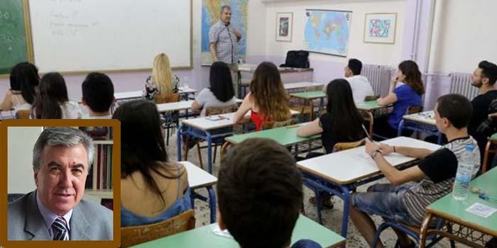Νίκος Τσούλιας*: Παιδαγωγική και διδασκαλία ή τηλε-επικοινωνία και θέαμα; - Είναι η ώρα των εκπαιδευτικών παιδαγωγών, να γίνουν παιδαγωγοί και για την κοινωνία!