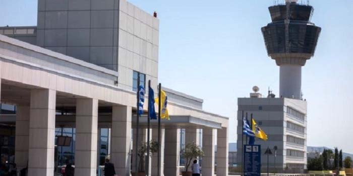 YΠΑ: Παράταση αναστολής πτήσεων από και προς την Ελλάδα μέχρι τις 31 Μαΐου