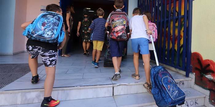 Επίσημο: 1η Ιουνίου ανοίγουν τα δημοτικά σχολεία, νηπιαγωγεία και παιδικοί σταθμοί