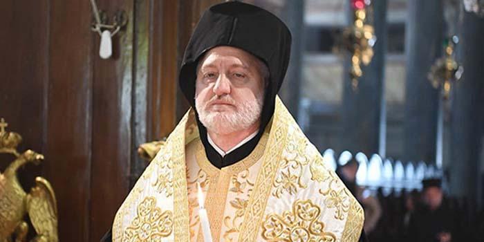 Αρχιεπίσκοπος Αμερικής Ελπιδοφόρος: Ο θάνατος του Τζορτζ Φλόιν δεν ήταν τελικά μάταιος