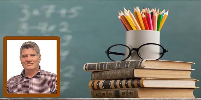 Δημήτρης Β. Νικηφόρος*: Ας μιλήσουμε επιτέλους ειλικρινά για τα στελέχη της εκπαίδευσης