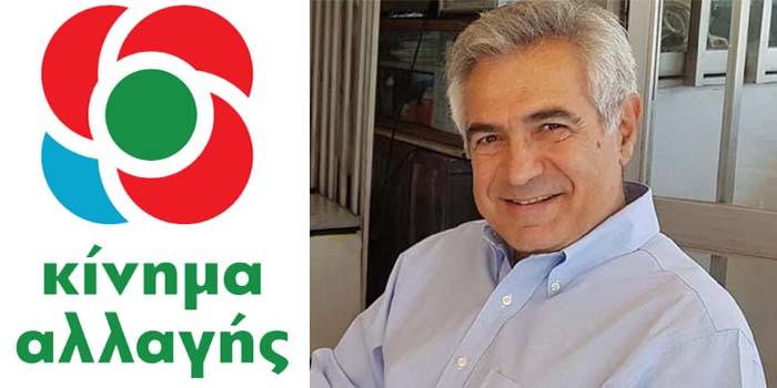 Μιχάλης Καρχιμάκης*: Δεν πρέπει να συνεργαστούμε ποτέ ξανά με τη Νέα Δημοκρατία - Με τον ΣΥΡΙΖΑ είναι άκαιρο να συζητάμε συνεργασίες