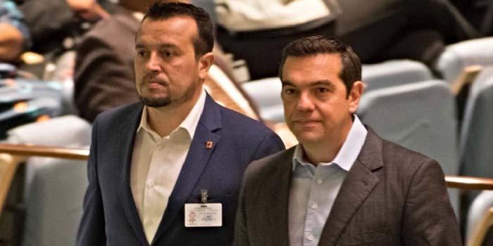 Μετωπική κυβέρνησης - ΣΥΡΙΖΑ για Μιωνή - Στο «κάδρο» και ο Τσίπρας - Η απάντηση της Κουμουνδούρου