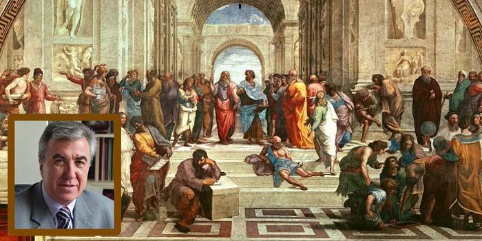 Νίκος Τσούλιας: Η ηδονή της Γνώσης