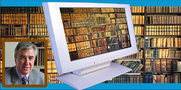 Νίκος Τσούλιας*: Η ανοιχτή γνώση του διαδικτύου
