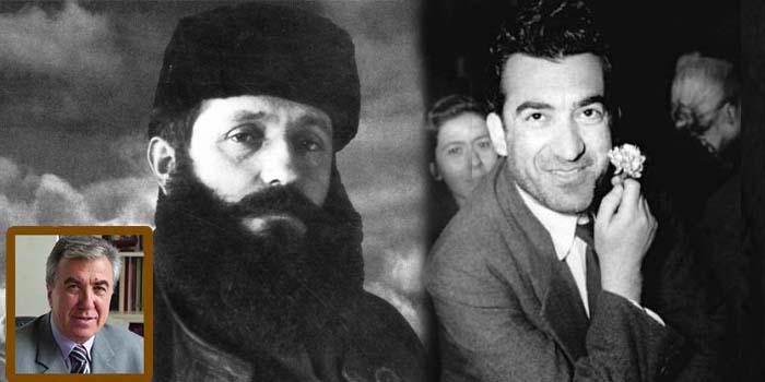 Νίκος Τσούλιας*: Η έννοια και η πράξη της θυσίας - Η περίπτωση του Ν. Μπελογιάννη και του Α. Βελουχιώτη