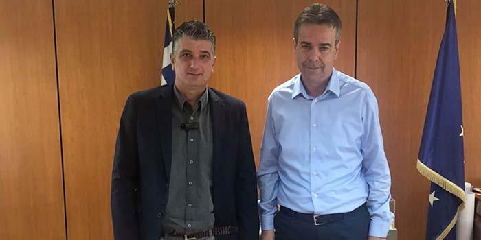 Δήμος Βριλησσίων: Συνάντηση για να λυθεί άμεσα η έλλειψη αιθουσών αναφορικά με τη στέγαση της δίχρονης προσχολικής αγωγής