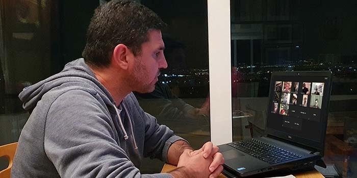 Αγία Παρασκευή: Οι «ΑΛΛΑΖΟΥΜΕ» συζητούν διαδικτυακά με τους επαγγελματίες της πόλης