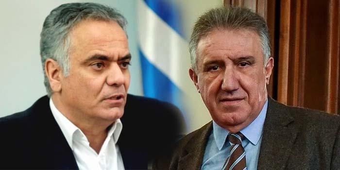 Ο Γιώργος Λακόπουλος για το σποτ του ΣΥΡΙΖΑ: Μόνο ένας ηλίθιος θα κατασκεύαζε αυτό το σποτ