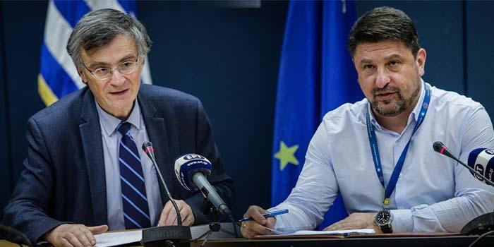 Κορονοϊός -Ξάνθη: Σε απόλυτη απομόνωση για 7 ημέρες ο Εχίνος Ξάνθης -Ολονύχτια συνεδρίαση της Πολιτικής Προστασίας