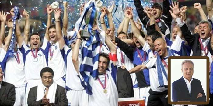 Γιάννης Μαγκριώτης*: Σαν σήμερα, στο EURO 2004 στο «Στάδιο του Φωτός», στην Λισαβόνα!