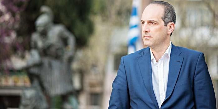 Μάνος Κρανίδης*: Αδύνατη η δυναμική ανάπτυξη χωρίς σύγχρονες πολεοδομίες