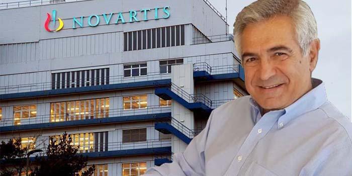 Μιχάλης Καρχιμάκης*: Μερικές αλήθειες για Νοβάρτις, και την φαρμακευτική δαπάνη 2004 -2009