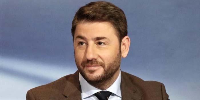 Νίκος Ανδρουλάκης*: Δεν πιστεύει κανείς ότι ο Παππάς ενεργούσε χωρίς ο Τσίπρας να γνωρίζει