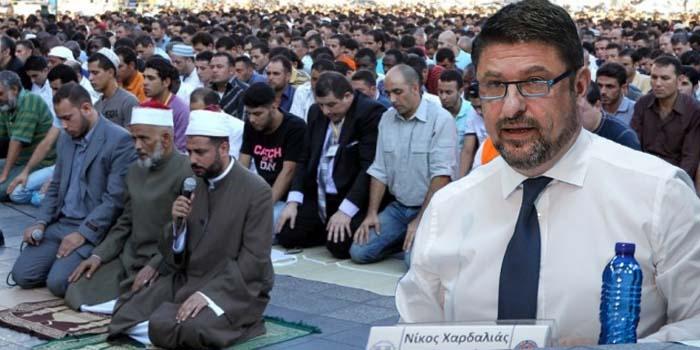 Κορονοϊός: Έκτακτη ανακοίνωση μέτρων προστασίας στη μουσουλμανική εορτή του Κουρμπάν Μπαϊράμ