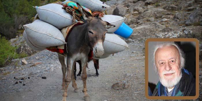 Νότης Μαυρουδής: Ντεϊ, βρε γαϊδαράκο, ντέϊ…