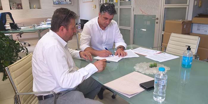 Δήμος Βριλησσίων: Τοποθετούνται οι πρώτοι υπογειοποιημένοι κάδοι