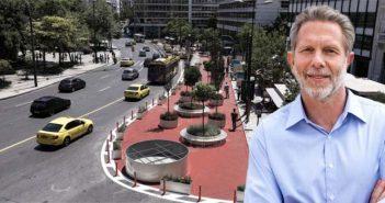 Παύλος Γερουλάνος - «Μεγάλος Περίπατος»: Το όραμα είναι σωστό, η υλοποίηση είναι προβληματική