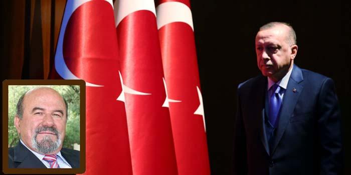 Χριστόφορος Κορυφίδης*: Ερντογάν - Ποιος θα τον γιουχάρει πρώτος;