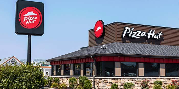 Η Pizza Hut κλείνει και τα 16 καταστήματα στην Ελλάδα και αποχωρεί από την Ελλάδα