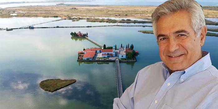 Μιχάλης Καρχιμάκης: Λοιδορηθήκαμε, διασυρθήκαμε, διωχθήκαμε, όμως η αλήθεια είναι εδώ.