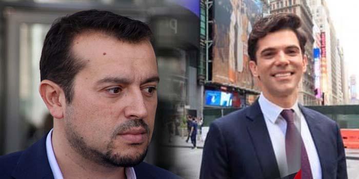 Δικαιώθηκε στο δικαστήριο ο δημοσιογράφος Δημάδης (περούκα gate – Νίκος Παππάς) και παίρνει αποζημίωση