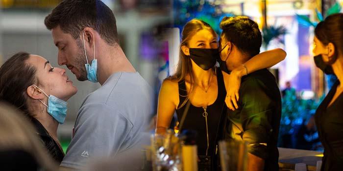 Κορωνοϊός: Η συμπεριφορά των νέων θα κρίνει τα πάντα – Τι λένε οι επιστήμονες για την έξαρση της πανδημίας