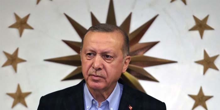 Der Spiegel: Αλαζονικός ηγέτης και ταραχοποιός ο Ερντογάν