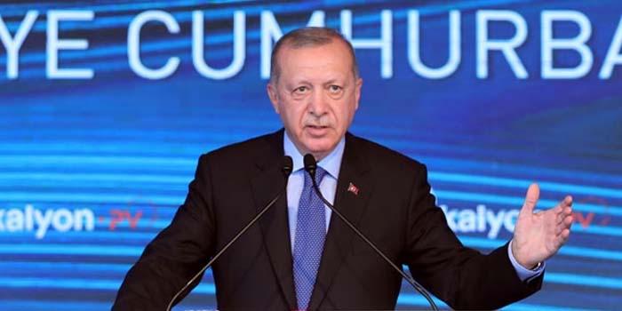 Εκπληκτικό: Ο Ερντογάν αναφέρεται στα τα ελληνικά νησιά «που τα έχασε» η Τουρκία, αν και είναι δίπλα της