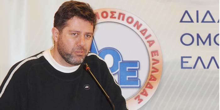 Φίλιππος Κωνσταντινίδης: Με ευχολόγια και με γενικές παρατηρήσεις δεν λειτουργούν τα σχολεία