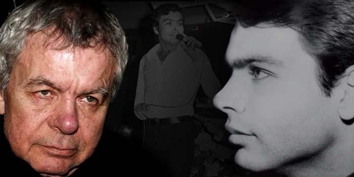 Πέθανε ο Γιάννης Πουλόπουλος, ο τραγουδιστής των αξέχαστων επιτυχιών