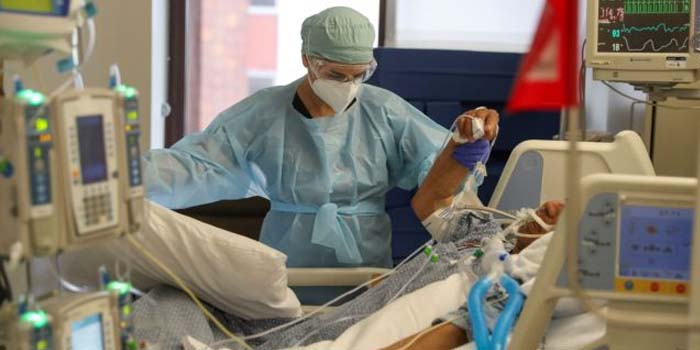 Κορονοϊός: Δύο γιατροί διασωληνωμένοι στο Πανεπιστημιακό νοσοκομείο Λάρισας