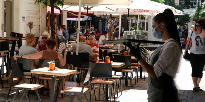 Κορονοϊός: Νέα μέτρα ανακοίνωσε η κυβέρνηση - Ακυρώνεται η ΔΕΘ - Σε ποιες περιοχές θα κλείνουν νωρίτερα μπαρ και εστιατόρια [Βίντεο]