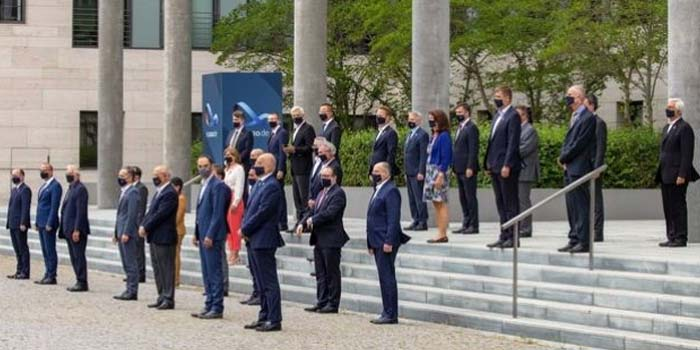 Μπορέλ: Να σταματήσει η Τουρκία τις προκλήσεις - Ο κατάλογος των κυρώσεων