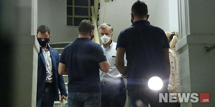 Κορονοϊός: 32 κρούσματα σε γηροκομείο στον Άγιο Παντελεήμονα - επί τόπου Τσιόδρας και Χαρδαλιάς