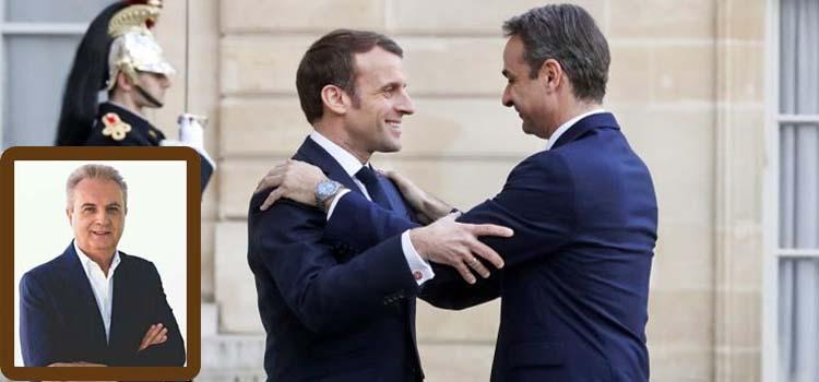 Γιάννης Μαγκριώτης: Οι σύμμαχοι άκουσαν ότι αγοράζουμε όπλα από την Γαλλία και έστειλαν προσφορές και αυτοί