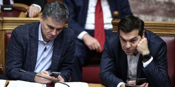 Εσωκομματικές τριβές στο ΣΥΡΙΖΑ - Οργή Τσίπρα κατά Τσακαλώτου, Τζάκρη και Πολάκη