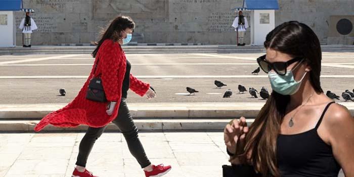 Κορονοϊός: Τα έξι νέα μέτρα στην Αττική - Οι λόγοι που επιβλήθηκαν - Υποχρεωτική χρήση μάσκας σχεδόν παντού